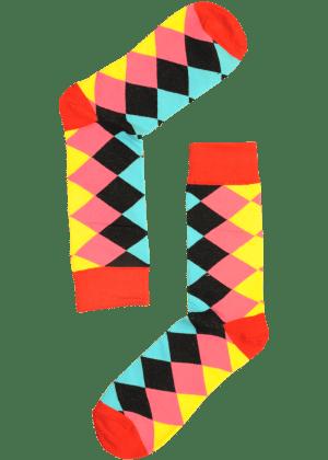 Heren Sokken met Wiebertje