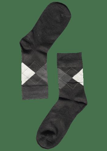 bamboe-sokken-heren-zwart