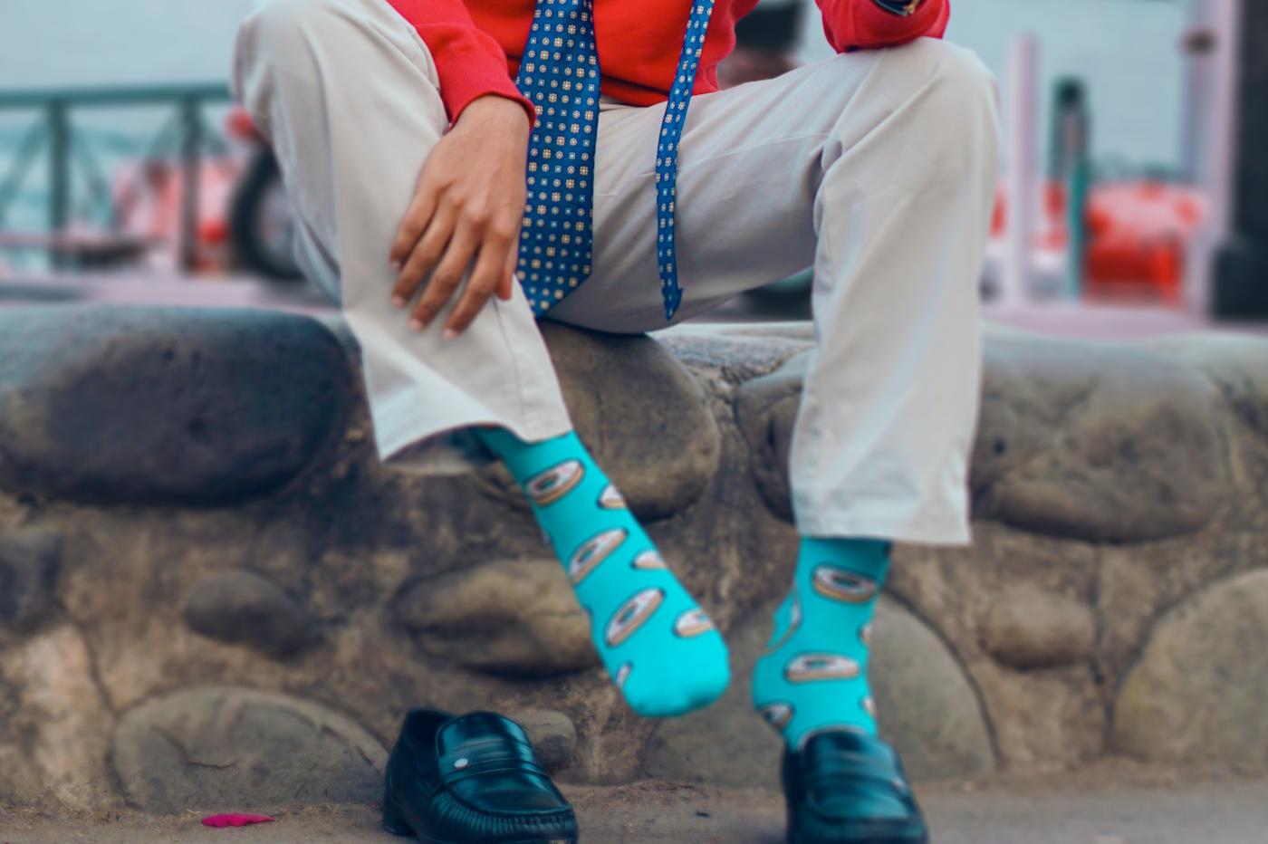 leuke sokken heren