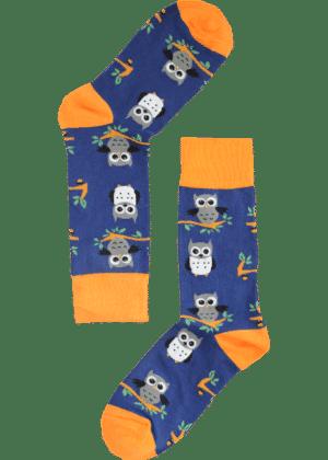 uilen sokken